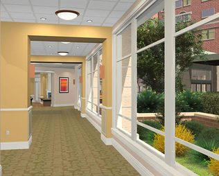Goodwin House Evidence-Based Design Study