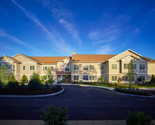 Altenheim Senior Living - Memory Assisted Living