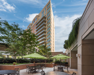 Goodwin House Bailey's Crossroads