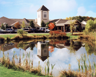 Kendal at Oberlin