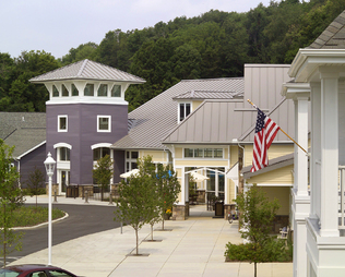 Kendal at Granville