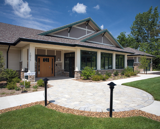 Porter Hills GREEN HOUSE® Homes